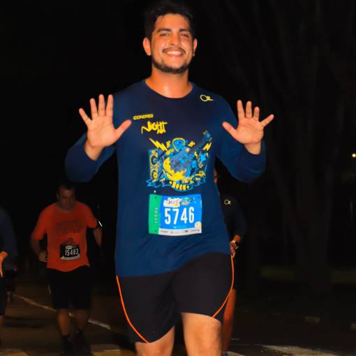 Night Run 2019 - Rock - São Paulo on Fotop