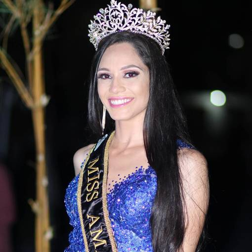 Miss e Mister Amazonas 2018 on Fotop