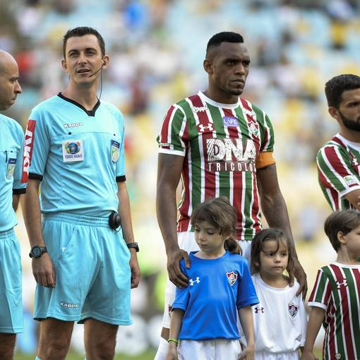 Fluminense x Vasco - Maracanã - 03/11/2018 on Fotop