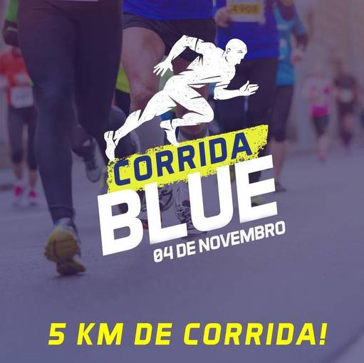 Corrida Blue on Fotop