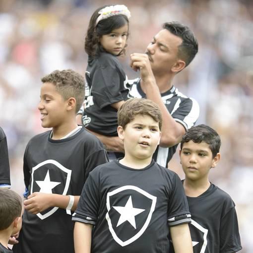 Botafogo x Corinthians - Estádio Nilton Santos  - 04/11/2018 on Fotop