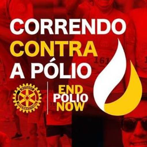 Correndo Contra Polio on Fotop