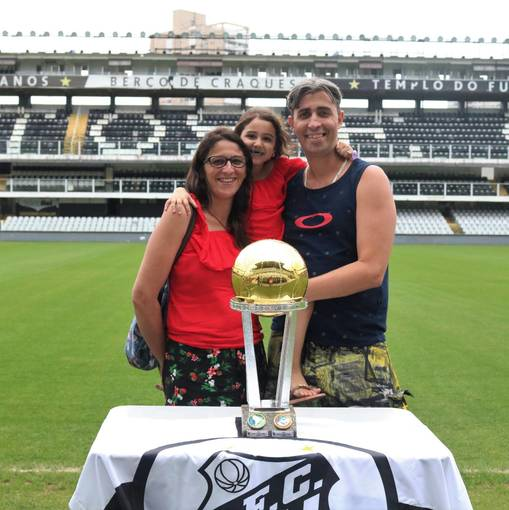 Tour Vila Belmiro - 02 de Novembro on Fotop