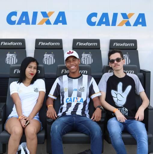 Tour Vila Belmiro - 09 de Novembro on Fotop