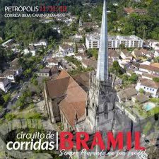 Circuito de corrida Bramil on Fotop