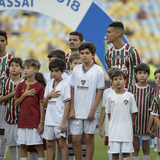 Fluminense x Sport - Maracanã - 11/11/2018 on Fotop