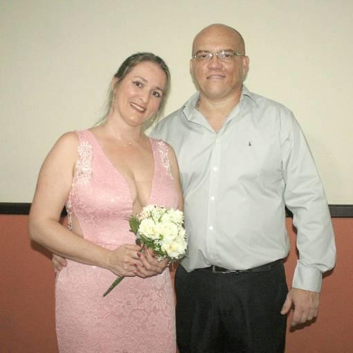 Casamento civil Núbia & Rafael on Fotop