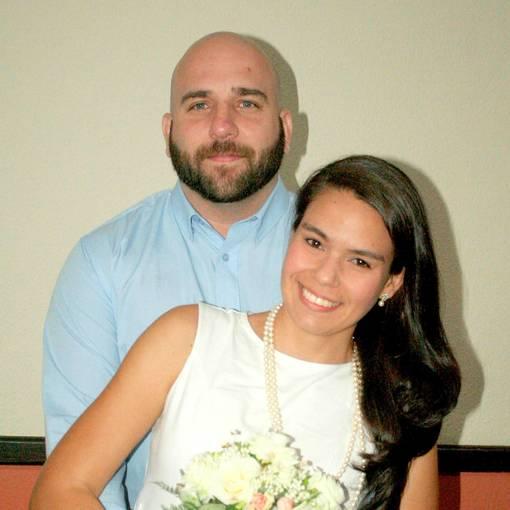 Casamento civil Camila & Renato on Fotop