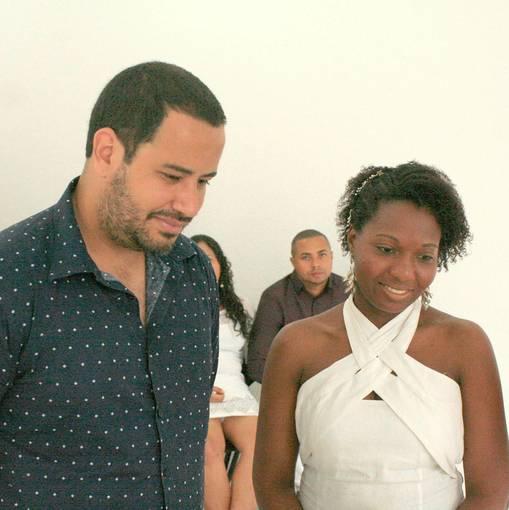 Casamento civil Marco & Zindi on Fotop