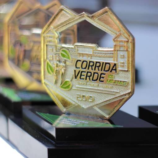 CORRIDA VERDE - DESAFIO 10 MILHAS - 2019 on Fotop