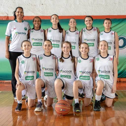 Final Basquete ARB Sub-13 on Fotop