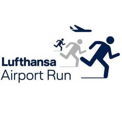Lufthansa Airport Run on Fotop