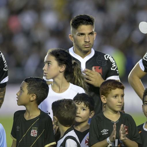 Vasco x Atlético-PR - São Januário  - 14/11/2018 on Fotop