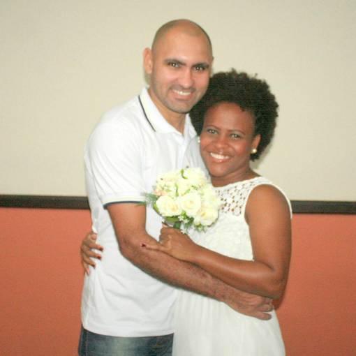 Casamento civil Daniel e Heloisa on Fotop