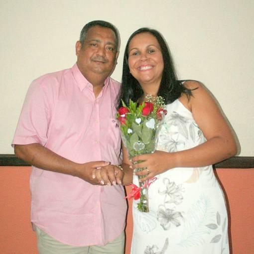 Casamento civil Milena e Antonio on Fotop