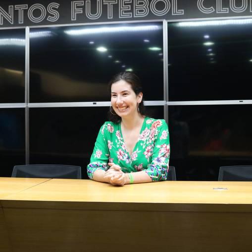 Tour Vila Belmiro - 18 de Novembro on Fotop