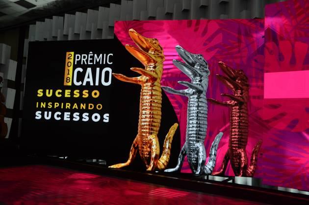 PRÊMIO CAIO 2018 on Fotop