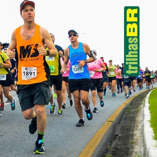 Meia Maratona de Florianópolis on Fotop