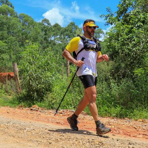 Ladeiras Trail Santa Isabel on Fotop