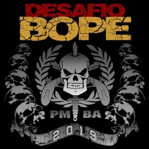 Desafio BOPE on Fotop