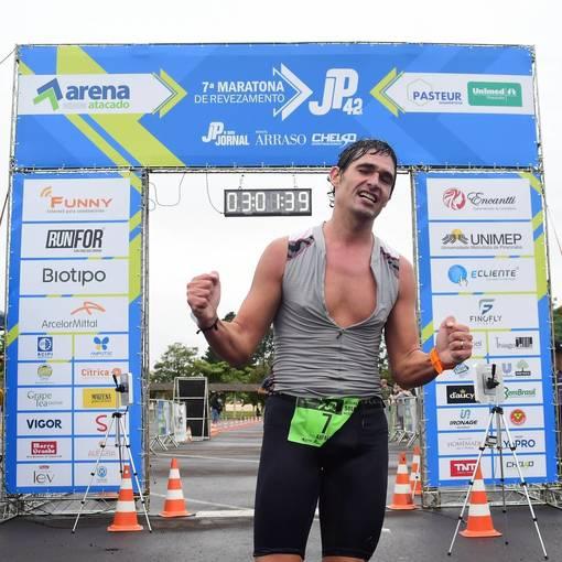 7ª Maratona de Revezamento JP on Fotop