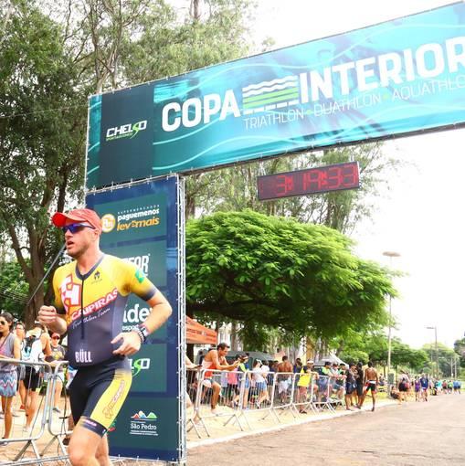 Copa Interior - Lençóis Paulistas on Fotop