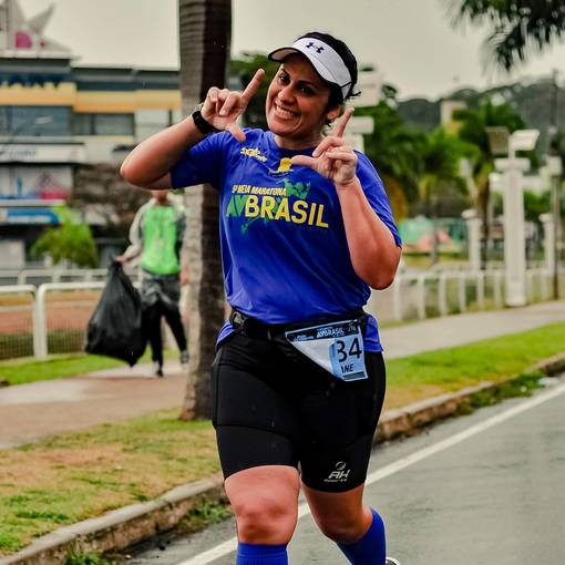 5ª Meia Maratona Avenida Brasil on Fotop