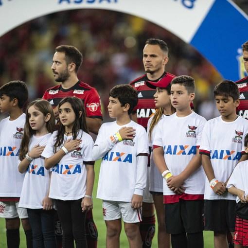 Flamengo x Grêmio - Maracanã - 21/11/2018 on Fotop