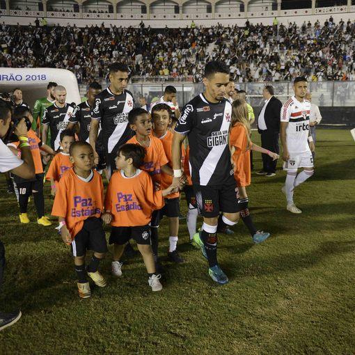 Vasco x São Paulo - São Januário  - 22/11/2018 on Fotop