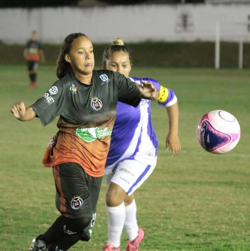 Mixto x Desp. Guarabira - Paraibano Feminino 2018 on Fotop