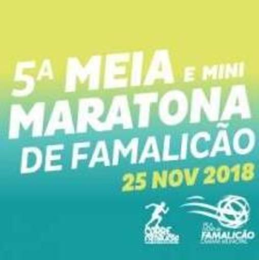 Meia Maratona Famalicão no Fotop