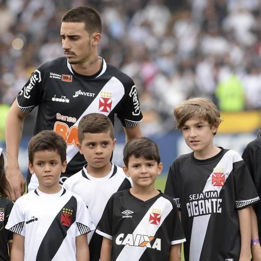 Vasco x Palmeiras - São Januário  - 25/11/2018 on Fotop