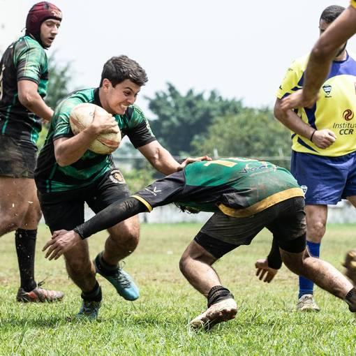 Jogo Rugby / Mauá vs UF ABC on Fotop
