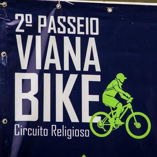 2º Passeio Ciclistico de Viana on Fotop