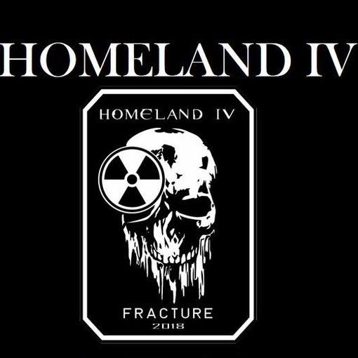 Op. Homeland IV - Airsoft no Fotop