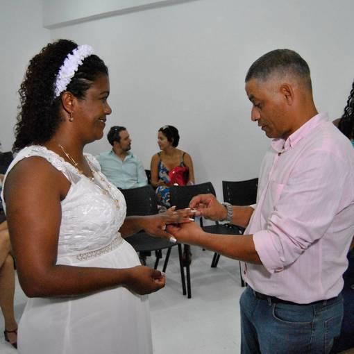 Casamento civil Vladimir & Percília on Fotop