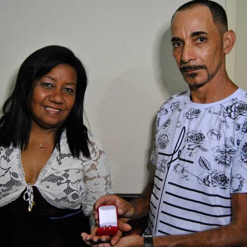 Casamento civil Cilea & Carlos on Fotop