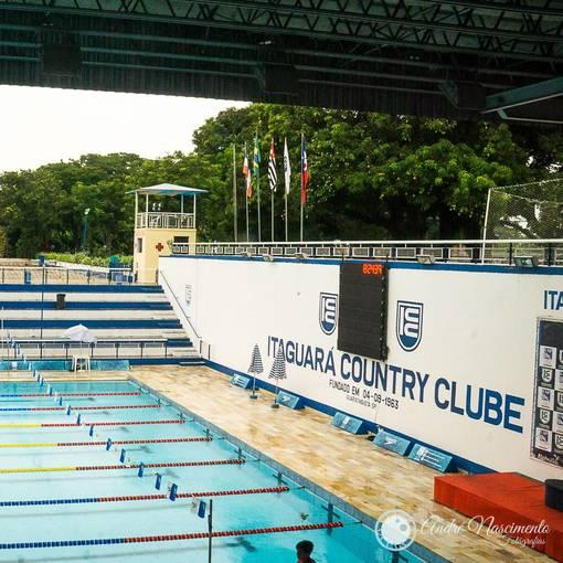Final  Federação Aquática Paulista - mirim da  Natação no Itaguará Country Clube on Fotop