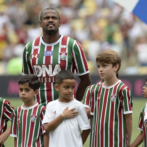 Fluminense x América-MG - Maracanã - 02/12/2018 on Fotop