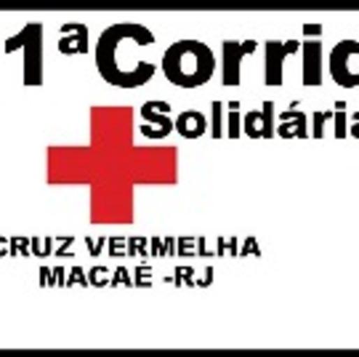1ª Corrida Solidária Cruz Vermelha on Fotop