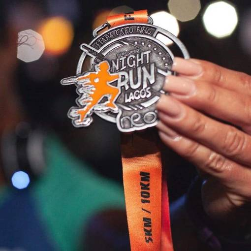 Circuito Night Run Lagos 2019 - Cabo Frio no Fotop