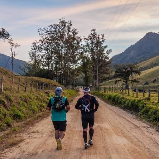 8ª Ultramaratona 80km Sana 2019 no Fotop