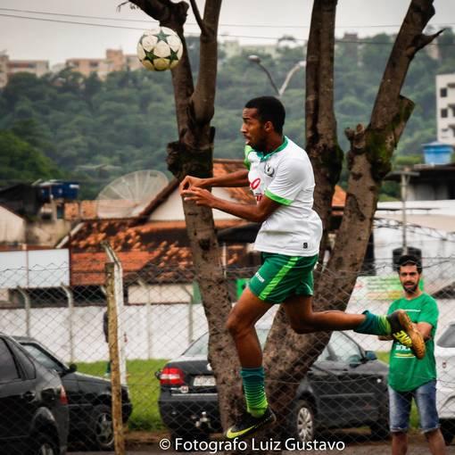 Poti FC x Vacaiados FC - Semifinal on Fotop