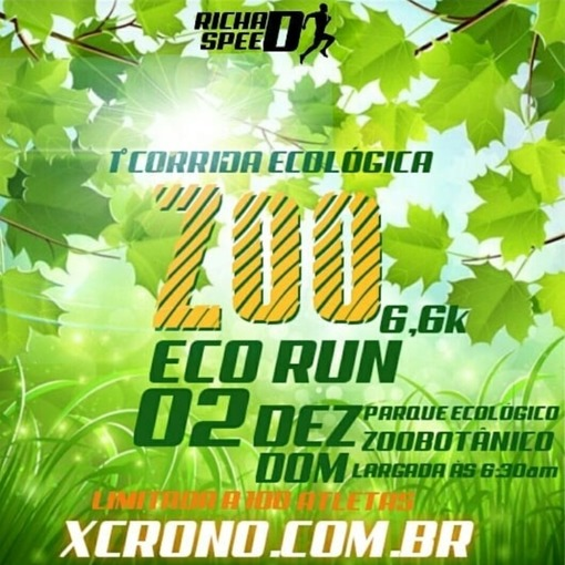 1ª ZOO ECO RUN on Fotop