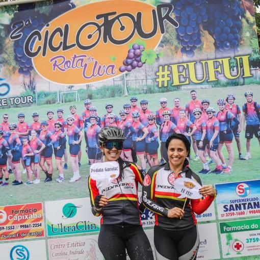 2º Ciclotour Rota da Uva - Passeio Ciclístico on Fotop