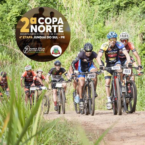 Copa Norte de Mountainbike e Corrida Forma Ativa Etapa Jundiaí do Sul on Fotop