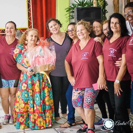 Almoço de Confraternização do Grupo Terapia e Lazer - Moreira César - Pindamonhangaba on Fotop