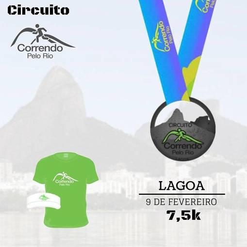 Circuito Correndo Pelo Rio on Fotop
