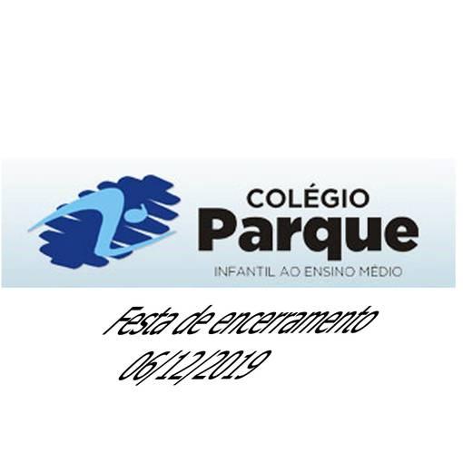 Colégio Parque - festa de encerramento  2018 no Fotop