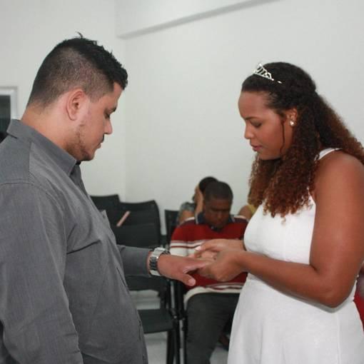 Casamento civil Anderson e Ianca on Fotop